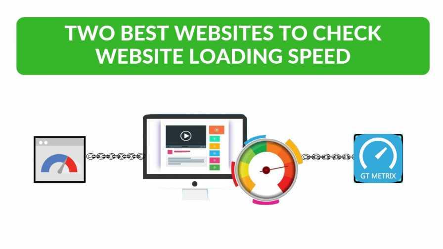 TWO_BEST_WEBSITES_CHECK_WEBSITE_LOADING_SPEED