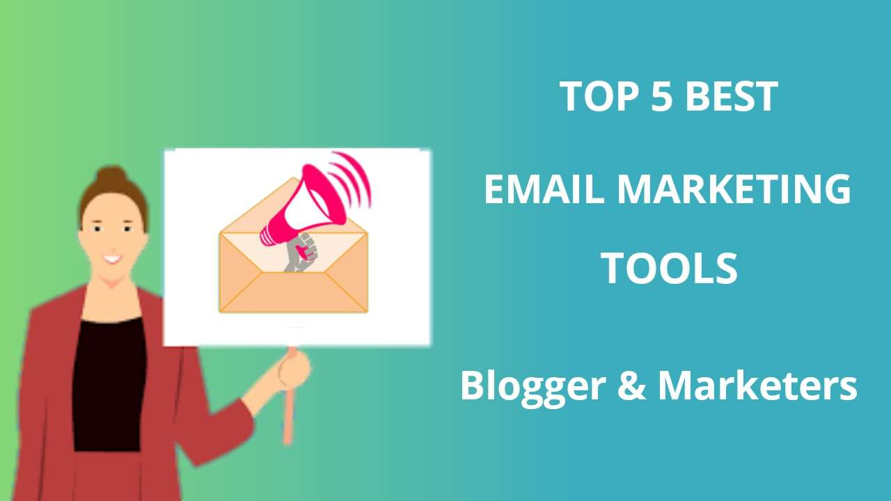 best-email-marketing-tool