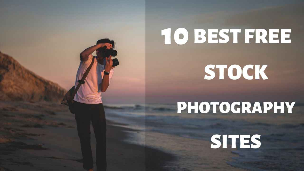 Top 10 Royalty free Stock Images Sites