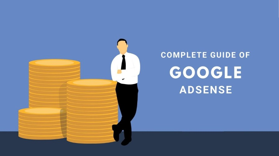 complete guide of adsense
