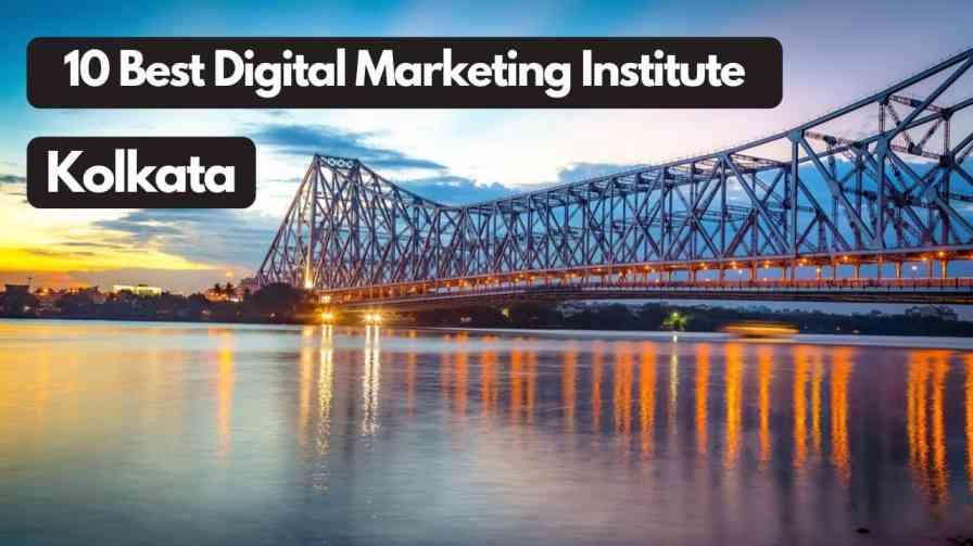 Best Digital Marketing Institute in kolkata
