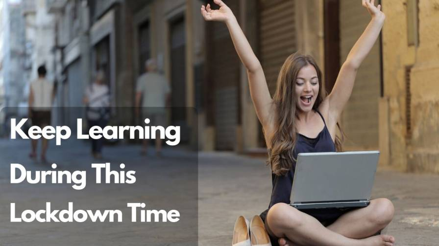 Keep learning for free online courses during lockdown