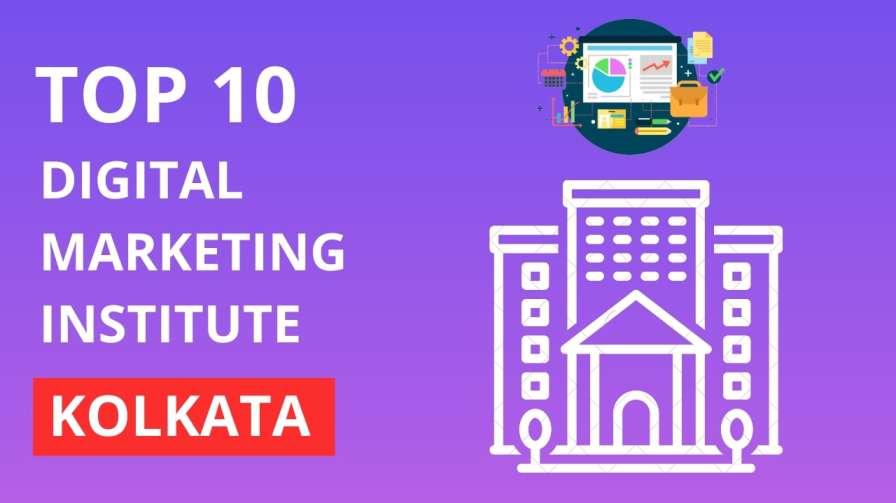 10 digital marketing training institute in Kolkata