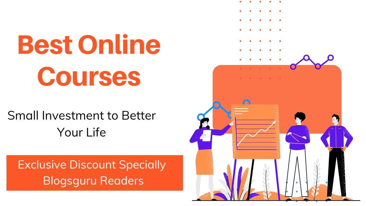best online course recommended by blogsguru