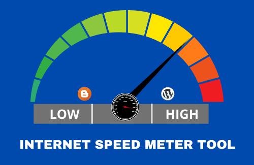 internet-Speed-Meter-tool