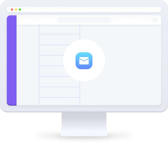 iceWarp email hosting services