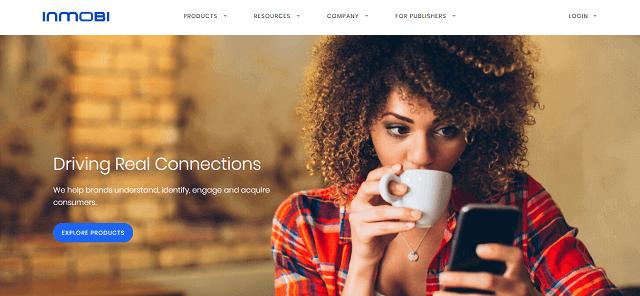 Inmobi ad Network