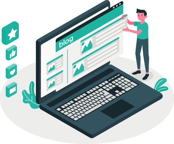 blogging-method-poster